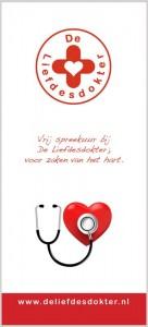 Banner De Liefdesdokter